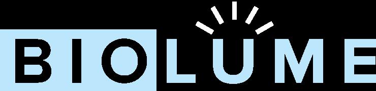 The BioLume Logo